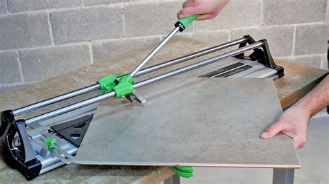 como cortar baldosas  la maquina adecuada maquituls