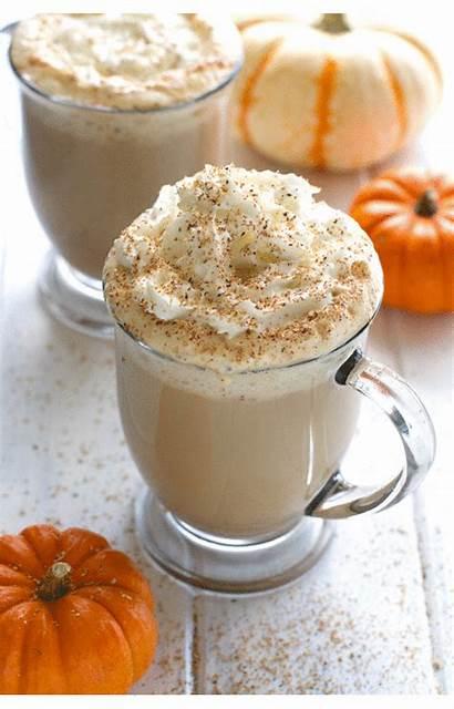 Pumpkin Spice Latte Homemade Recipe Jar Littlespicejar