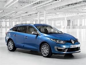 Renault Megane 3 Estate : 2014 renault megane iii estate pictures information and specs auto ~ Gottalentnigeria.com Avis de Voitures