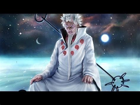 rikudou sennin   kurama narutos  theory youtube
