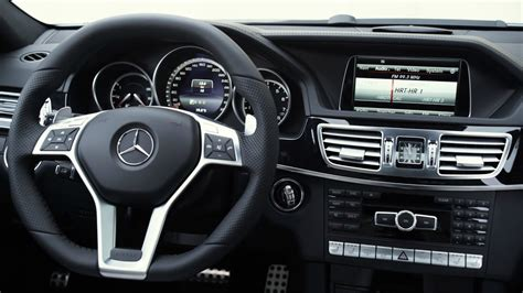 mercedes  amg sedan interior youtube