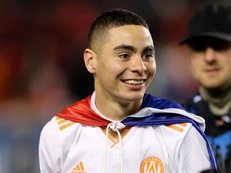 Miguel Almiron reveals his readiness to play for Newcastle ...