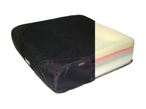 Xact® Soft Cushion  Wheelchair Cushions  Home Medical