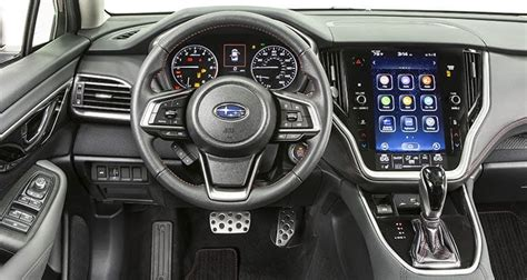 subaru legacy 2020 interior 2020 subaru legacy ride and handling shine consumer reports