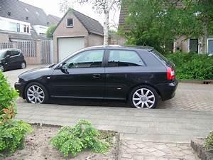 2002 Audi A3 1 9 Tdi S