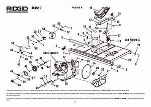 ridgid r4513 motor impremedianet With wiring fluorescent fixture ridgid plumbing woodworking and power