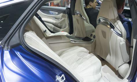geneva motor show mercedes amg gt  door coupe