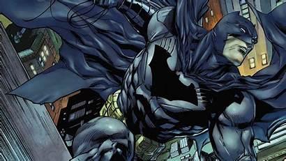 Batman Comics Wallpapers Dc Pc Cave