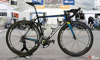 Bikes Argon Bike Astana Team Tour Bicicletas