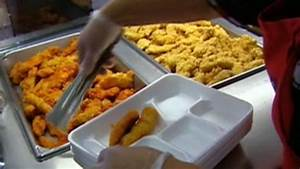Food policy leaves school cafeteria bare | CTV News