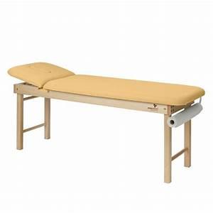 Table Bois Naturel : table ecopostural fixe bois naturel c3125 ~ Teatrodelosmanantiales.com Idées de Décoration