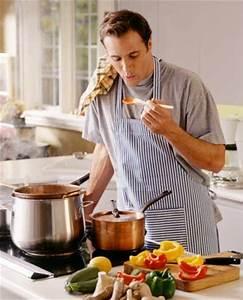 CookDoKoo: Why Men Should Cook