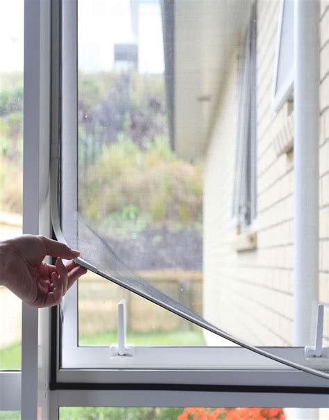 Insect Net Screen Net windows magnetic insect screen effective pests