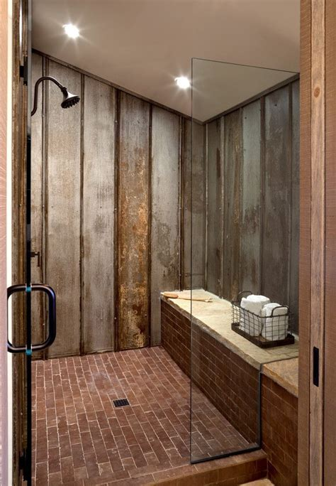 Walk In Shower Materials by 25 Amazing Walk In Shower Design Ideas Bathroom Decor