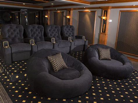 best 25 home theaters ideas on