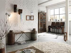 Sitzbank Flur Vintage : flur im vintagedesign vintage sitzbank upcycling ~ Watch28wear.com Haus und Dekorationen