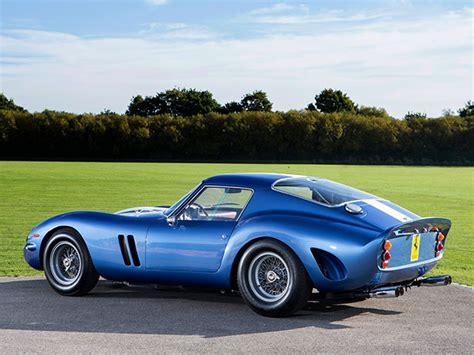 Talacrest Classic Ferrari