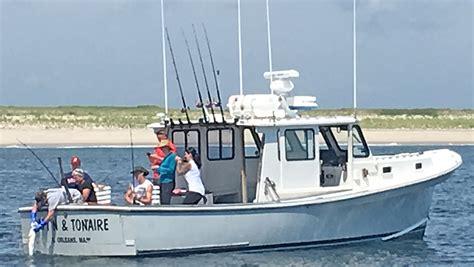 Deep Sea Fishing Boat Sale by Cape Cod Charter Fishing Cape Cod Deep Sea Fishing Boat
