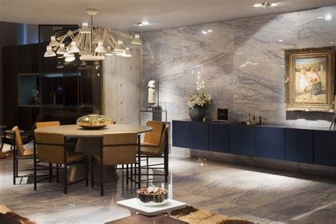 Artful Loft Apartment Design Ideas by Modern Dining Room Interior Design Medium Size Dining Room