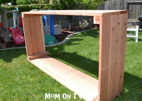 diy planter box diy garden planter box tutorial