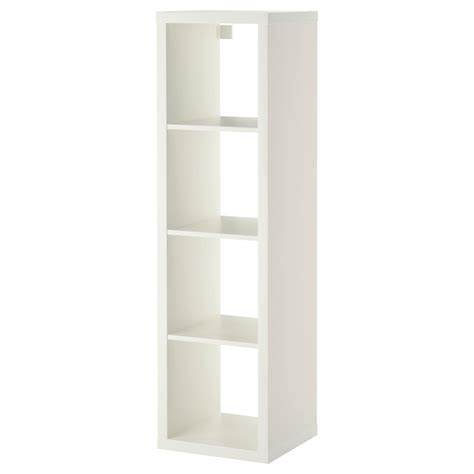 Kallax Shelving Unit White 42 X 147 Cm Ikea