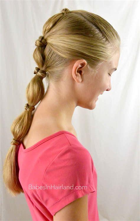 Hair Style Jora