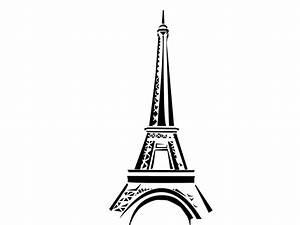 Free Eiffel Tower Vector - ClipArt Best