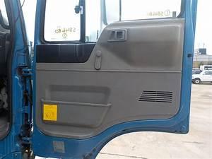 2000 Hino Fg Ranger 9 Ranger 9 Truck Manual Tray