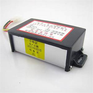 Dc 24v  36v  48v  60v To 12v 10a Converter For Motorcycle