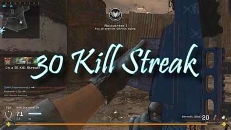 random  kill streak mwr highlights youtube
