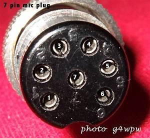 Wiring Diagram 7 Pin To 4
