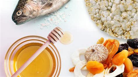 lebensmittel die nicht blähen fisch couscous sechs lebensmittel die schlechter sind