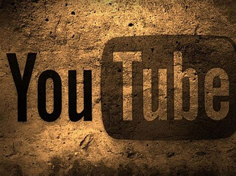 YouTube, Logo Wallpapers HD / Desktop and Mobile Backgrounds