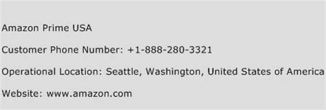prime phone number usa prime usa customer care number toll free phone