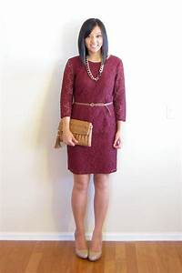 Fall wedding attire fashion pinterest for Dresses for attending a fall wedding