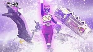 Image - Female Kyoryu Violet Role Call.jpg | RangerWiki ...