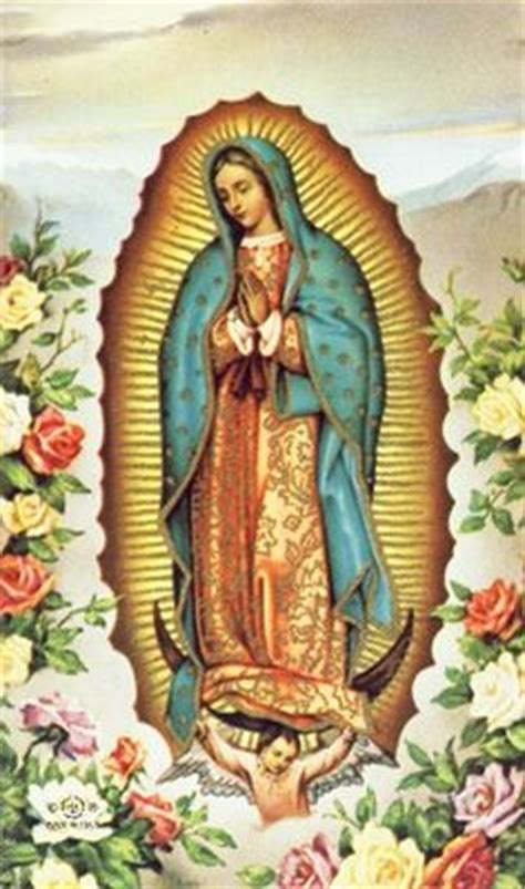 lady  guadalupe wallpaper gallery