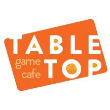 tabletop game cafe  facebook