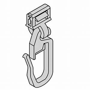 Gardinengleiter Für Aluschienen : gardinen welt online shop gardinen clic gleiter mit faltenhaken lang hinno hc 72 f r ~ Watch28wear.com Haus und Dekorationen