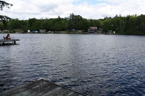 Bass Lake Cing Boat Rentals by Cottage Rentals F027 Port Carling Boats