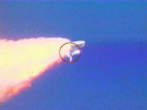 Space Shuttle Columbia disaster - Photo 1 - Pictures - CBS ...