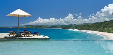 pantai nihiwatu  pulau sumba ntt daedi