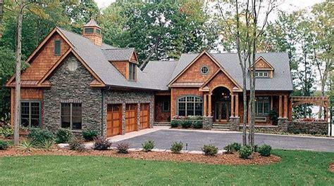 Walkout Basement House Plans For Lake 9882