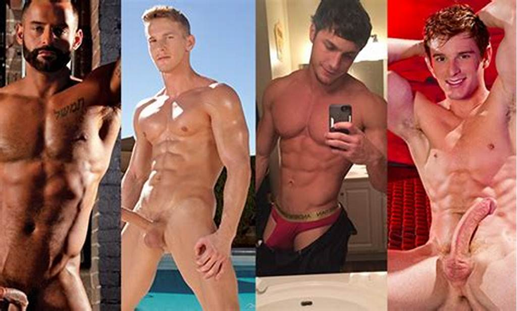 #The #25 #Hottest #Sickest #Bodies #In #Gay #Porn #Right #Now