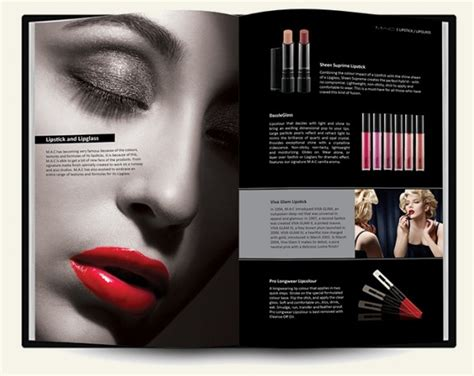 amazing cosmetic brochure templates  ai psd google docs pages  design ms