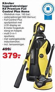 Karcher K5 Premium Full Control Plus Home : karcher hogedrukreiniger k5 ~ Melissatoandfro.com Idées de Décoration
