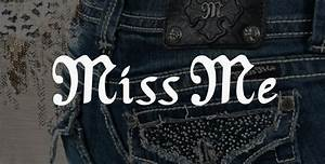Miss Me Jeans at Drysdales