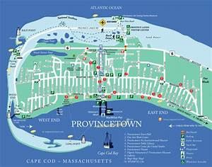 Getting Around Provincetown And Cape Cod Provincetown