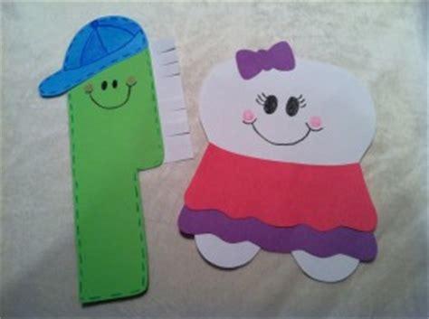dental craft idea  kids crafts  worksheets  preschooltoddler  kindergarten