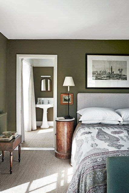Paint Ideas by What Is The Best Way To Decorate Olive Green Walls Quora